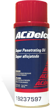 ACDelco Super Penetrating Oil