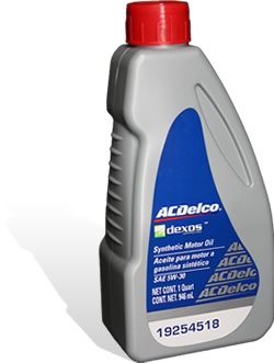 ACDelco Cooling