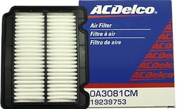 ACDelco Filters